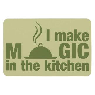 I Make Magic custom magnet