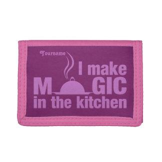 I Make Magic custom wallets