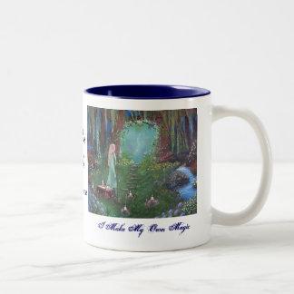 I Make My Own Magic Mug