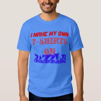Where can I make my own t-shirt ? Pleasee helpp?