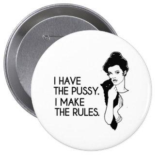 I make the rules pin