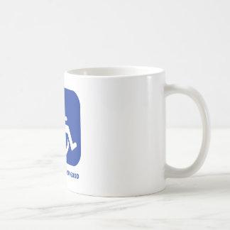 I make this look good coffee mug