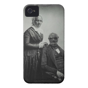 I Manifest Your Helplessness Case-Mate iPhone 4 Case
