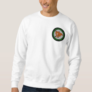 I may be crazy but I can still get the job done Sweatshirt
