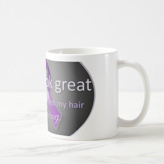 I May Look Great Coffee Mug