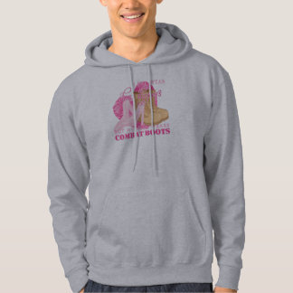 I May Wear the Glass Slippers Hoodie