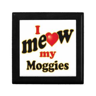 I Meow My Moggies Gift Box