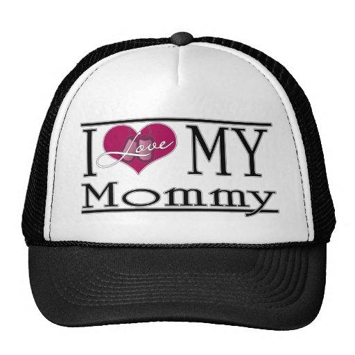 ♥ I mi mamá Gorro De Camionero