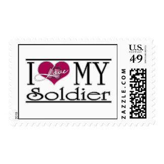 ♥ I mi soldado Sellos