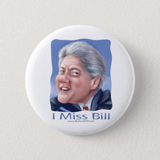 I Miss Bill Button