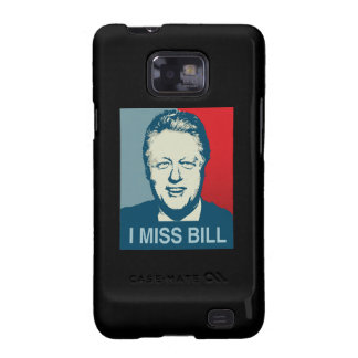 I MISS BILL png Galaxy S2 Cover