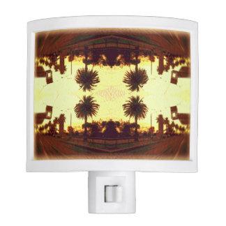 I Miss St Kilda Beach - Night Light