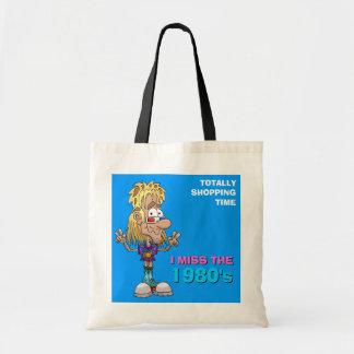 I Miss the 1980's Bag