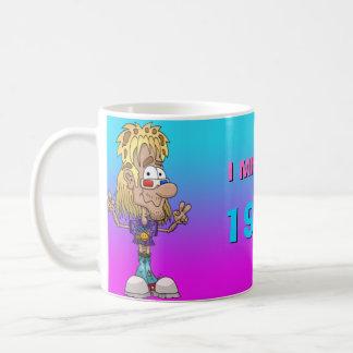 I Miss The 1980's Mug
