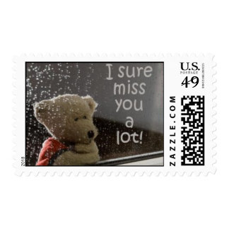 i-miss-you-a-lot stamp