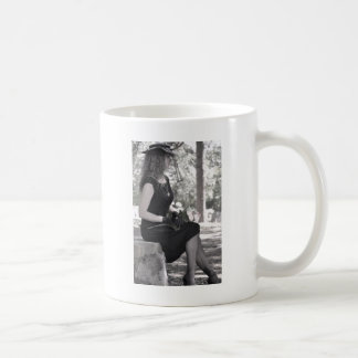 I Miss You More Than You Will Ever Know Coffee Mug