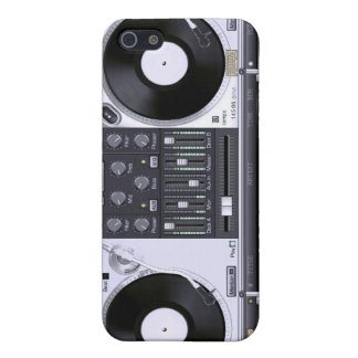I Mix ,You Jam_ Case For iPhone SE/5/5s