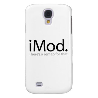 i Mod - There's a Remap For That (iMod) Samsung Galaxy S4 Case