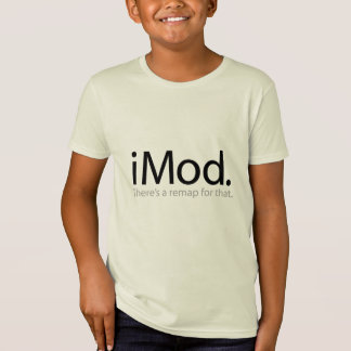 i Mod - There's a Remap For That T-Shirt