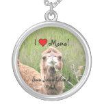 I ♥ Mona! Custom Jewelry
