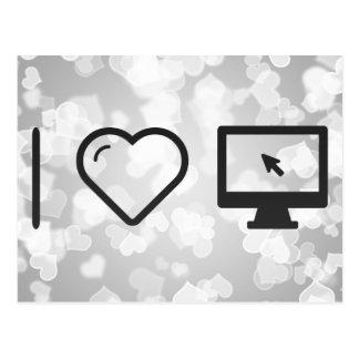 I monitores de corazón postal