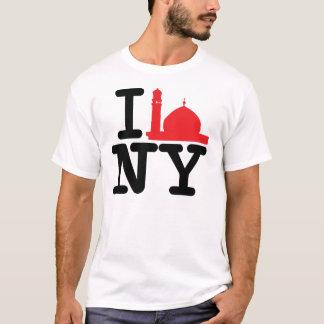 I Mosque NY T-Shirt
