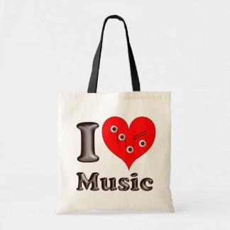 I música love