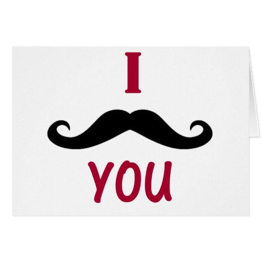 I Must Have You Greeting Cards