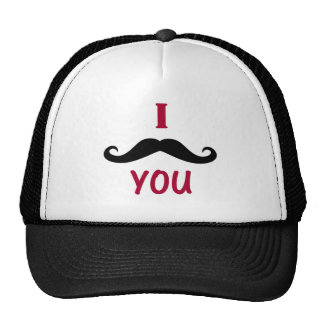 I Must Have You Trucker Hat