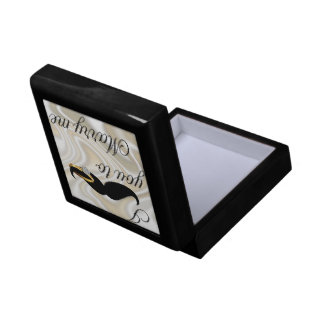 I Mustache you -to Marry Me Jewelry Box