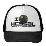 I nade HC35BL Hat Season 3