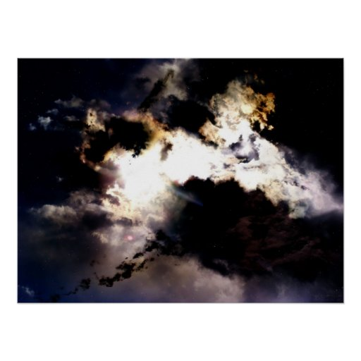 I nebuloso: El padre de luces Póster