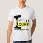 I Need A Cure 1 Hydrocephalus T Shirt