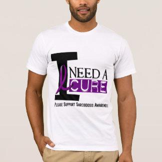 I NEED A CURE 1 SARCOIDOSIS T-Shirts