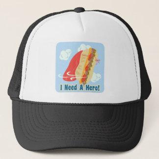I Need A Hero! Trucker Hat