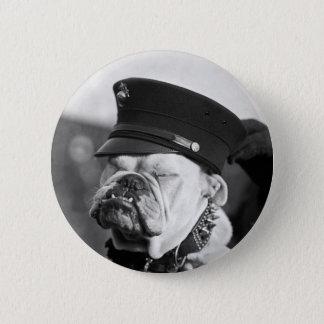 I Need a Nap: 1923 Pinback Button