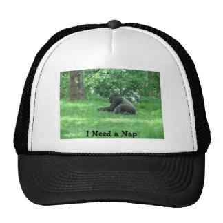 I Need a Nap Trucker Hat