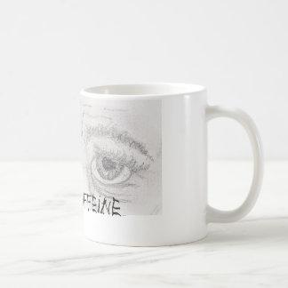 I need caffeine coffee mug