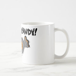 I Need Candy Coffee Mug