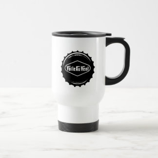 I need COFFEE in the morn! Travel Mug