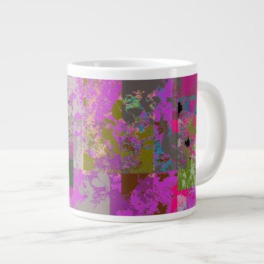I Need Coffee Jumbo Mug Mumbo Jug Whatever No. 1
