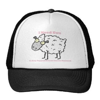I Need Ewe Mesh Hat