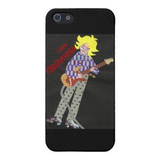 I need FORGIVENESS iPhone SE/5/5s Case