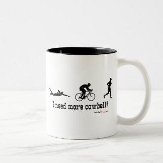 I need more cowbell mugs