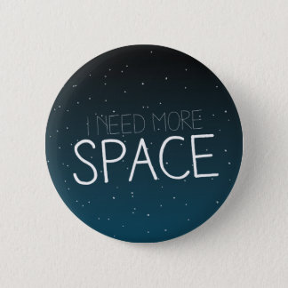 I need more space button