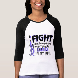 I Need My Dad Esophageal Cancer T-Shirt