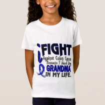 I Need My Grandma Colon Cancer T-Shirt