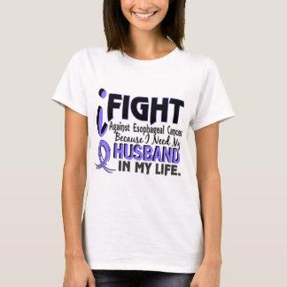 I Need My Husband Esophageal Cancer T-Shirt