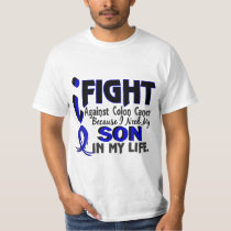 I Need My Son Colon Cancer T-Shirt