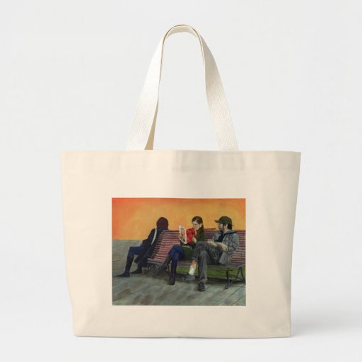 I Need My Space! Jumbo Tote Bag